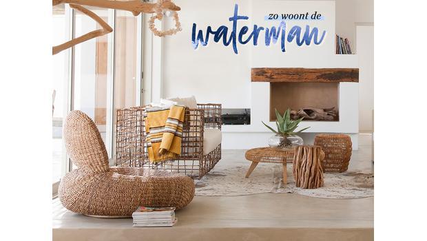 Ben jij een Waterman?