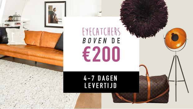 Blowout >200 euro