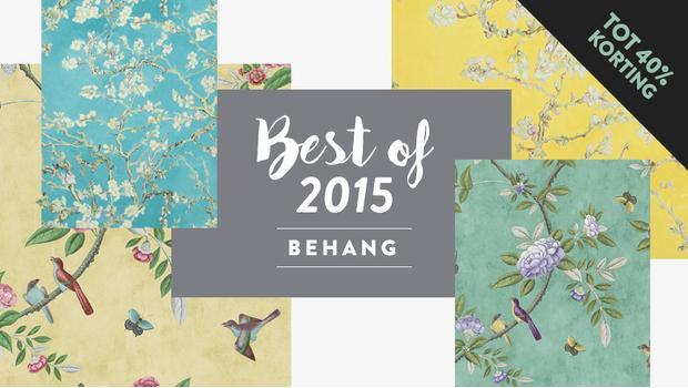 BN Wallcoverings - Bestsellers