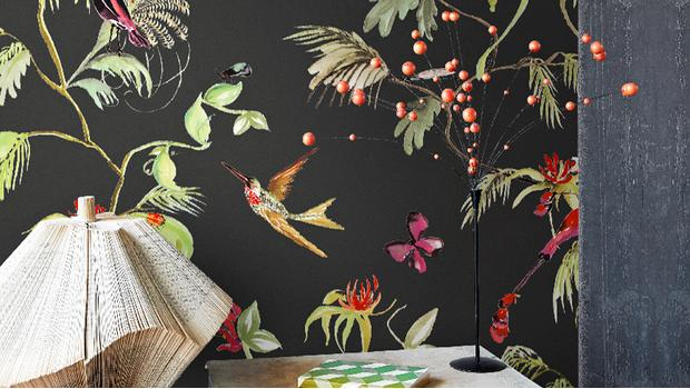 Behang Bn Wallcoverings