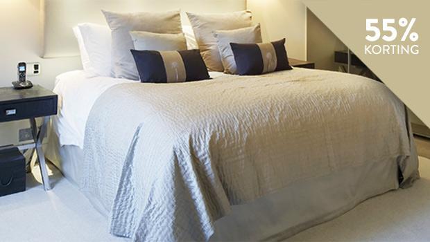 Een hotelnacht