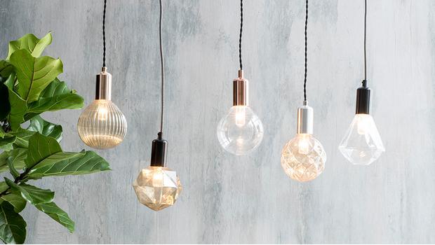 Creatief met bulbs