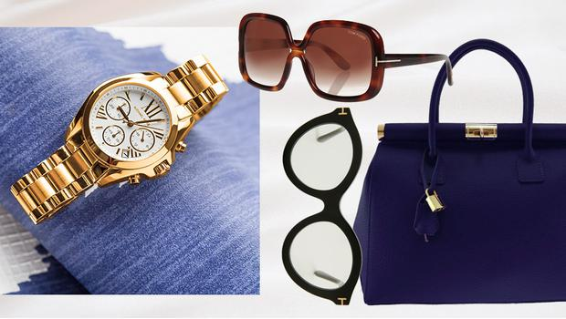 Tom Ford, CK & Michael Kors