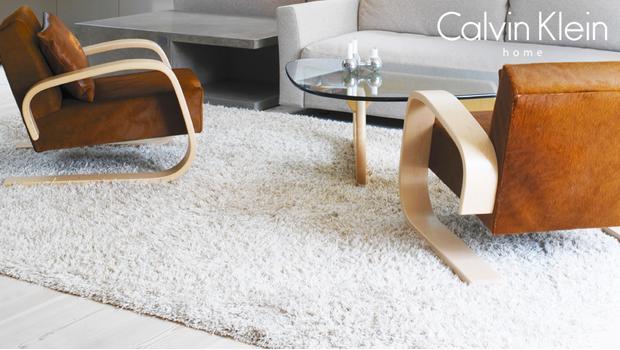 Calvin Klein vloerkleden