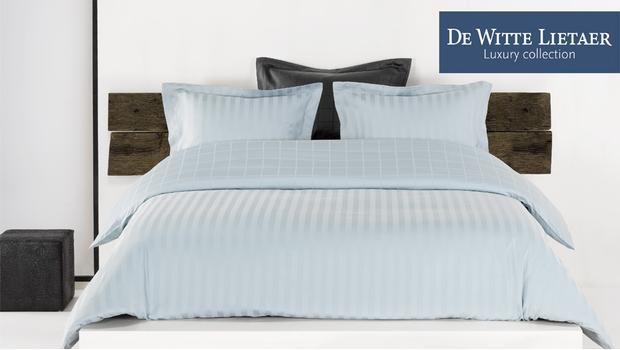 De Witte Lietaer Bed