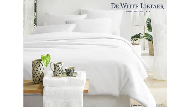 De Witte Lietaer Bed NL