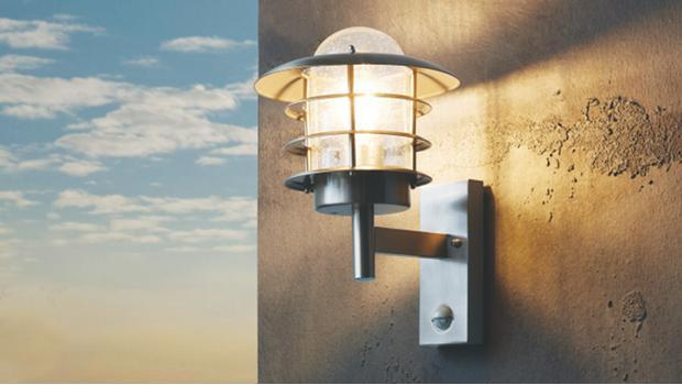 Vintage outdoorlampen