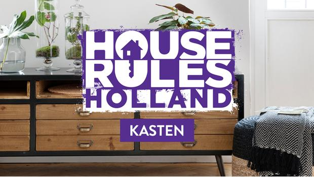 House Rules Campaign - Kasten