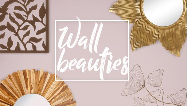 Mirrors & murals