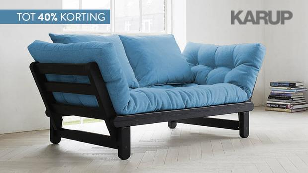 Multifunctionele futons