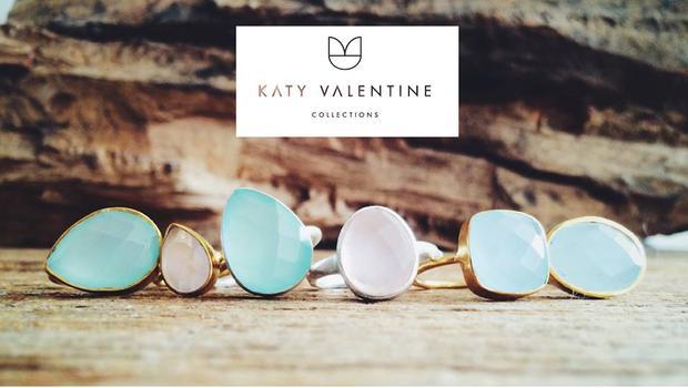 Katy Valentine by O-live