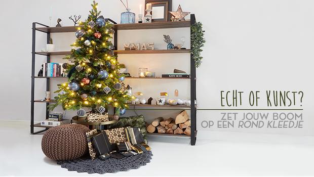 Shop Hier Jouw Kerstboom Kies Jij Een Kunstboom Of Een Echte Westwing