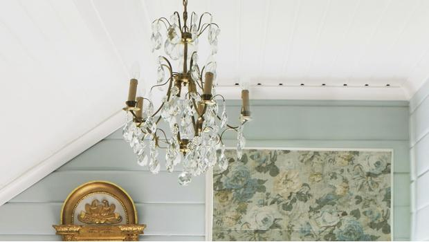 Klassieke lampen