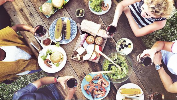 De perfecte picknick