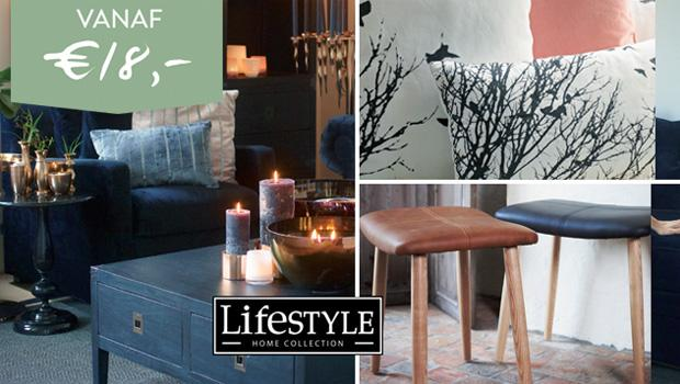 LifeStyle Home Collection Tijdloze musthaves | Westwing