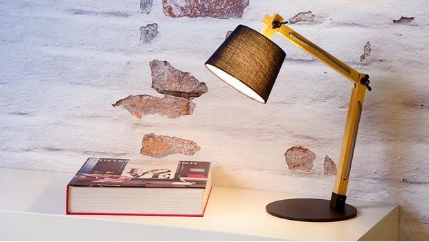 Light up your desk