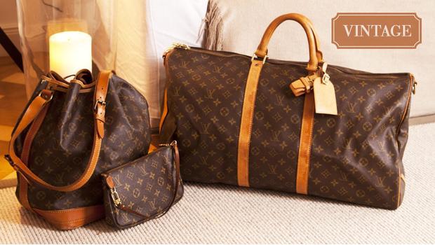 Louis Vuitton & co