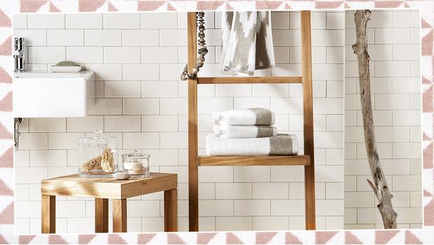 Stijlupgrade voor je badkamer