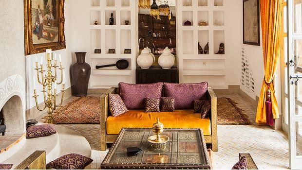 Mystic Marrakech