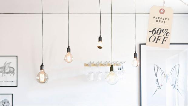 Nieuw licht op je interieur