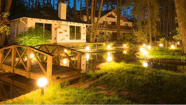 Verlicht je villa