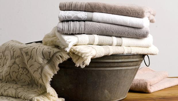 Heerlijke handdoeken