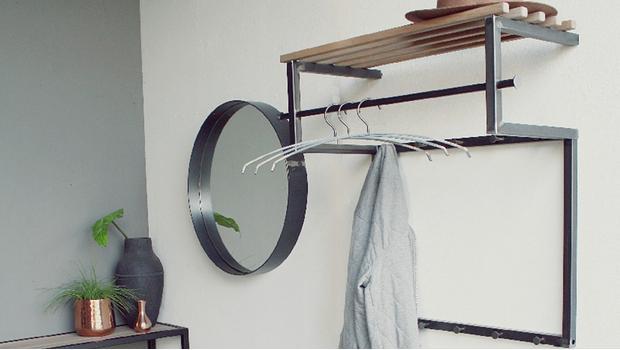 Spinder Design Kapstok : Spinder design van kapstok tot cd rek westwing