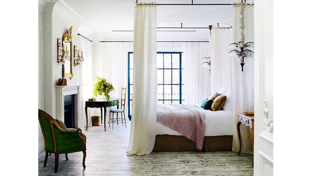 De lente in je slaapkamer
