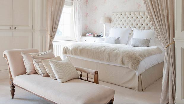 Style je slaapkamer