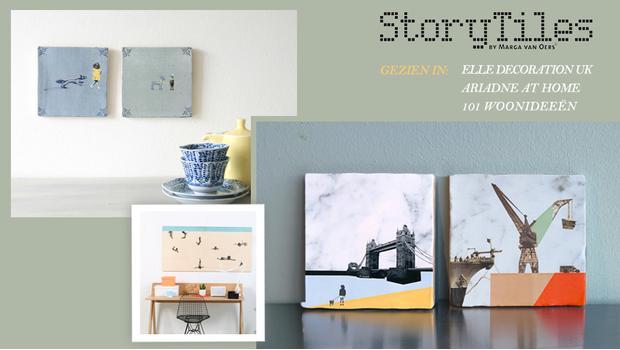 Storytiles