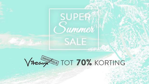 Summer Sale Tapijten