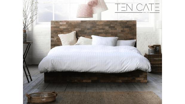 Ten Cate - bed & bad