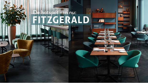 Focus: restaurant Fitzgerald