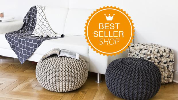 The Bestsellers Boutique!