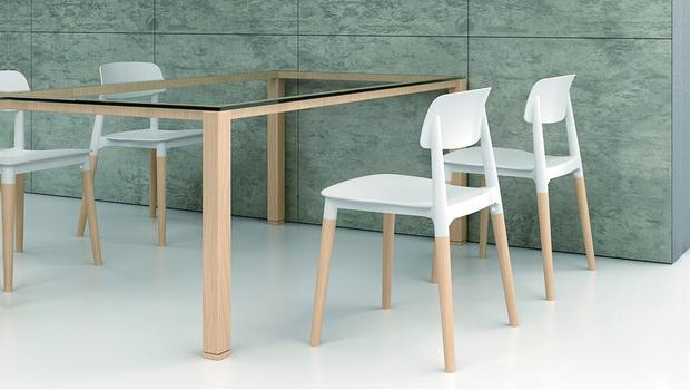 Modern Chairs (Chairs- modern)