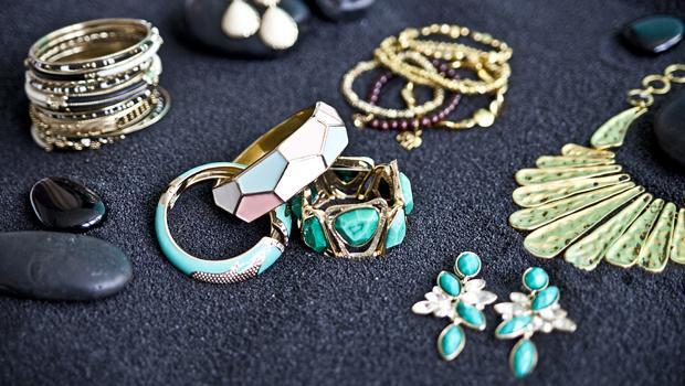 Biżuteria dla gwiazdy