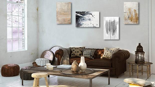 Domowa galeria