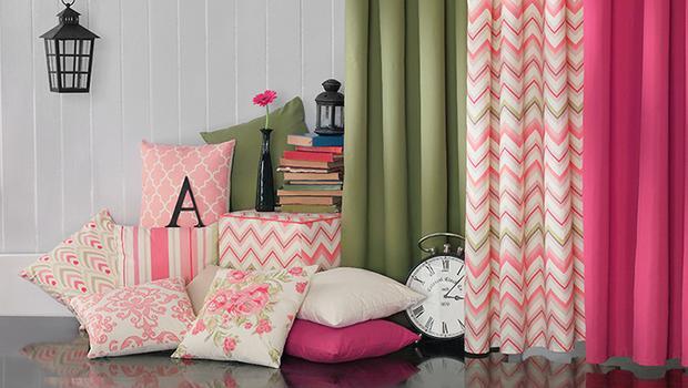 Gorton Cushions