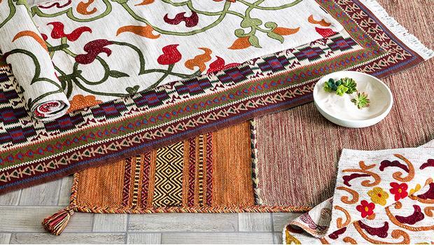 Orientalne kilimy