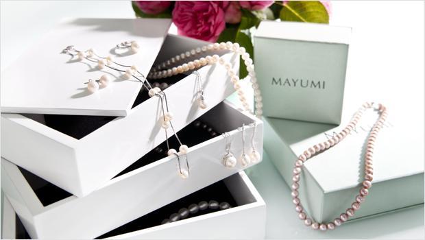 Biżuteria Mayumi (Włochy)