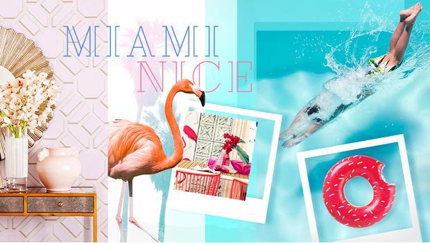 Baw się w Miami