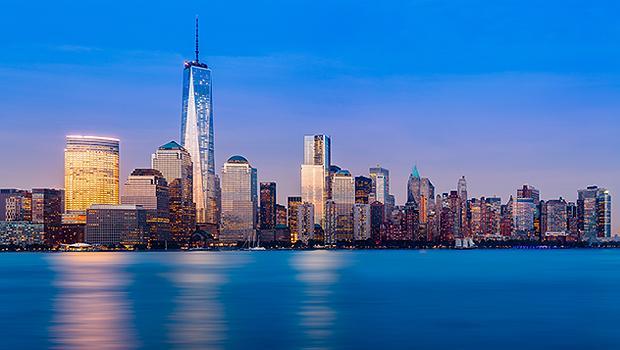 Manhattan Glam