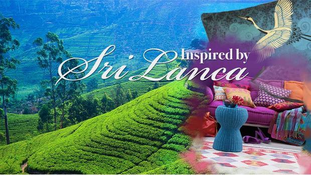 Witaj na Sri Lance