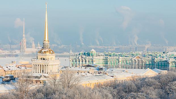 Pałac Zimowy
