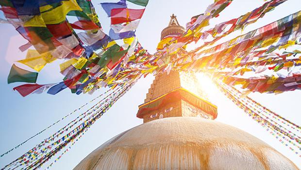 Wyprawa do Katmandu
