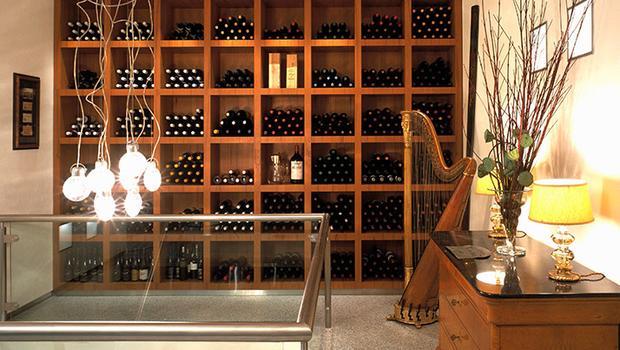 Dla konesera wina