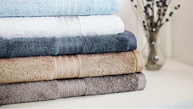 Bawełniane tekstylia