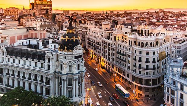 Eklektyzm z Madrytu