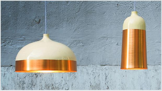 LAMPS OF MAISON & OBJET