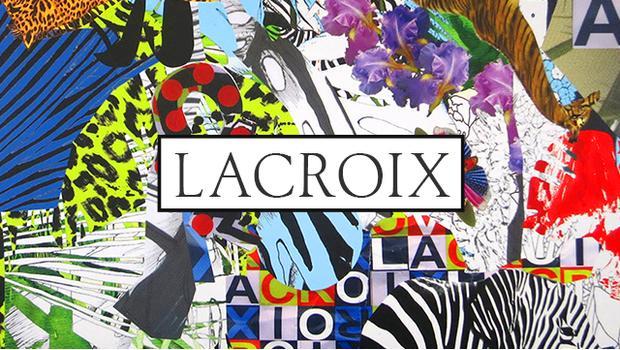 W krainie Lacroixa